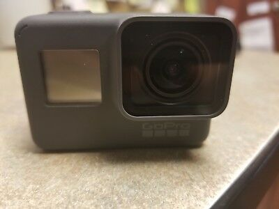 GoPro HERO 6 Action Camera - Gray