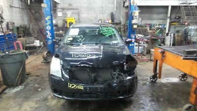 Chassis ECM Body Control BCM Right Hand Firewall Fits 08 SENTRA 340984