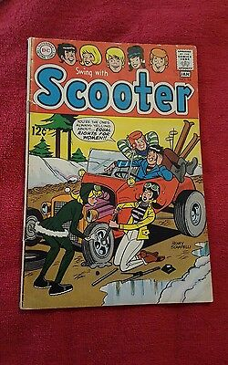 Swing with Scooter (1966) #16