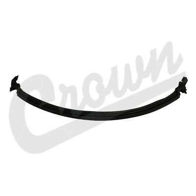 2007-2016 Jeep Wrangler Windshield Frame To Cowl Weatherstrip Seal