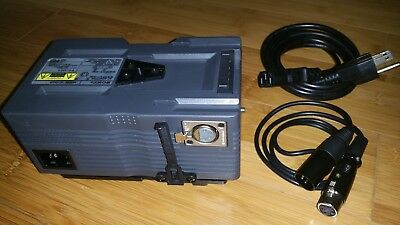 Sony AC-DN2B AC 4-pin XLR DC Power Supply and Battery Charger for V-Mount Video