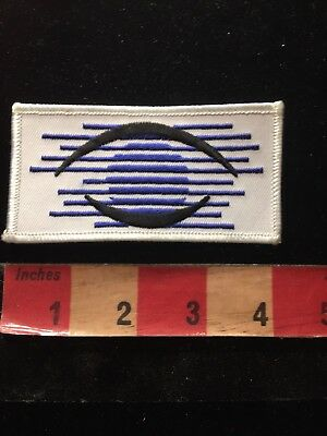 Advertising Patch For Something To Do w/ Eyes (? Glasses Vision Eye Doctor ?)87R