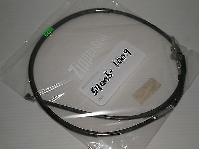 KAWASAKI KZ400  1978   Brake Cable  54005-1009   #126