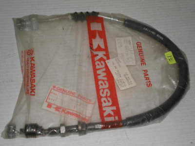 KAWASAKI KLF300  1986-1987  Rear R/H  Brake Cable  54005-1127  #190
