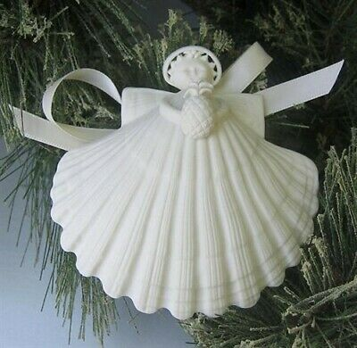 "Margaret Furlong 4"" Welcome Angel Ornament BRAND NEW in box Free Shipping"