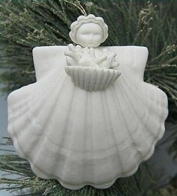 "Margaret Furlong 3"" Gifts From The Sea Angel BRAND NEW Original Box Free Shippng"