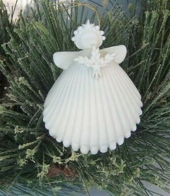 "Margaret Furlong 2"" Harvest Bouquet Angel Ornament BRAND NEW Free Shipping"