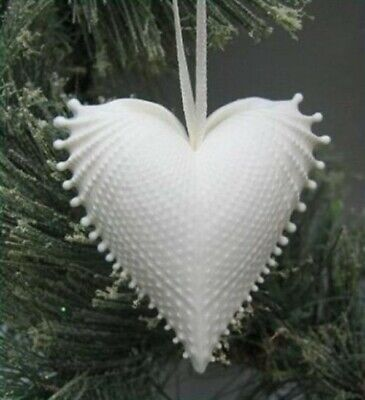 "Margaret Furlong 2.5"" Wings Of Love Porcelain Ornament BRAND NEW Free Shipping"