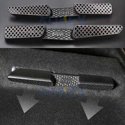 For VW Golf MK5 Plus R32 EOS Beetle Seat Footwell Heater Ducts Air Vents Cover