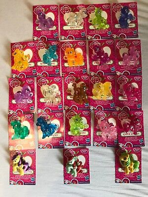 My Little Pony Hasbro Sammelfiguren - Friendship is Magic Collection