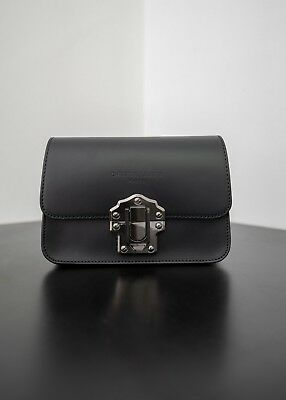 Christian Laurier Handbag leather Redy Noir