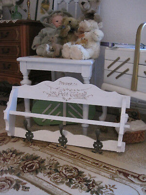 "Romantisches altes Küchenregal "" Provence"" ~ shabby chic ~ Landhausstil"