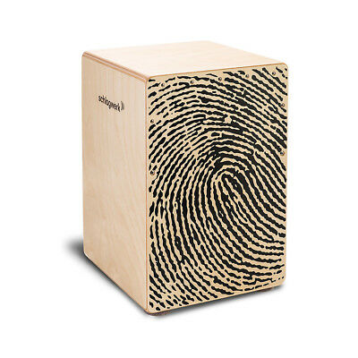 Cajon Schlagwerk X-One Fingerprint medium Percussion NEU