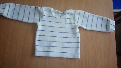 Jungs Baby Pullover gr. 62