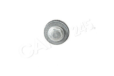 Genuine BMW E46 E39 3 5-Series Valve Cover Cap Nut with Seal and Washer