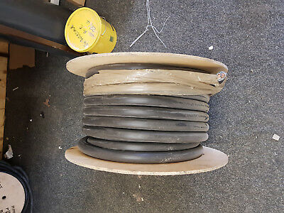 30M Drum Of 50MM 4 Core SWA Armoured Cable