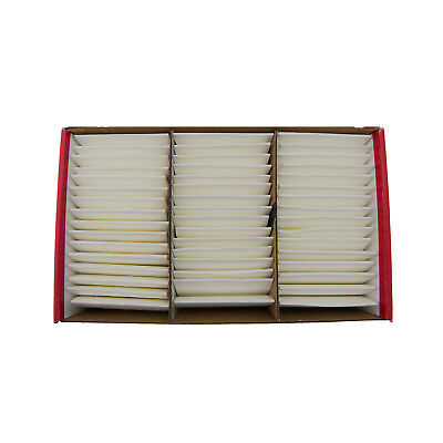 White Tailor's Chalks - Box of 48 Pcs. Sewing & Tailoring Chalk