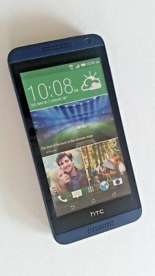 HTC Desire 610 Handy Dummy Attrappe / Non Working Display Model