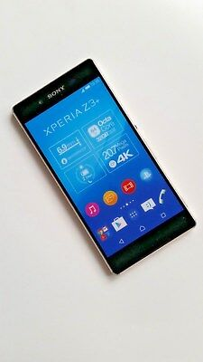 Sony Xperia Z3+  Aqua Green  Handy Dummy Attrappe / Non Working Display Model