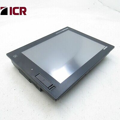 Mitsubishi Graphic Operational Panel Gt1685M-Stbd **Tested Warranty**