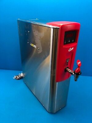 Wilbur Curtis Commercial Hot Water Dispenser 5.0 Gallon Electric G3 WB5N