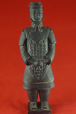 Terracotta Warrior Army General, Chinese Army Soldiers.