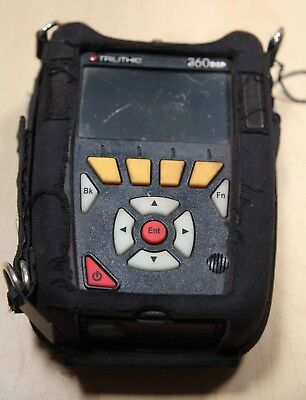 Trilithic Dsp 360 (Good Condition!!!) (Used) (7456)
