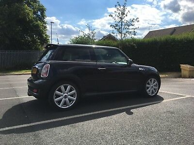 Mini Cooper s 1.6 turbo R56 2008 3 owners full service history 103,000 miles