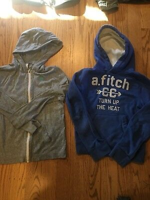 Abercrombie Boy's Clothing Lot Size 12/Medium