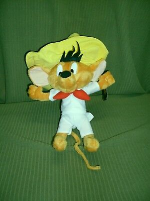Nanco WB Looney Tunes Speedy Gonzales New With Tag