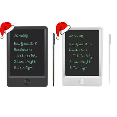 New Mini 5in LCD Electronic Writing Tablet Digital Drawing Handwriting Gift Pad
