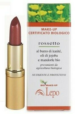 Rossetto Biologico n°92