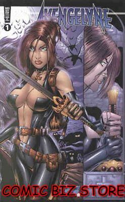 Avengelyne #1 (1999) 1St Printing Bagged & Boarded Awesome Comics