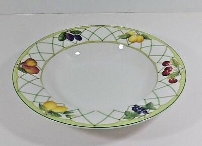 Mikasa Optima 'Fruit Rapture' Soup/Salad Bowl 9 1/4""