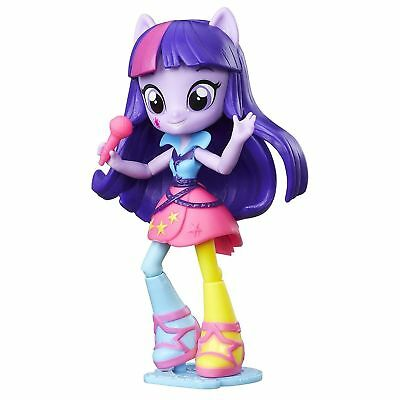 My Little Pony Equestria Girls Minis Rockin Doll - Twilight Sparkle
