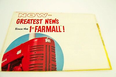 1955_IH_INTERNATIONAL HARVESTER_5 GREAT McCORMICK_FARMALL_TRACTOR_SALES BROCHURE