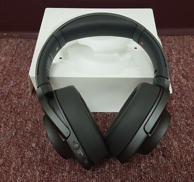 Sony h.ear on 2 Hi-Resolution Noise Cancelling Wireless Headphone Model WH-H900N