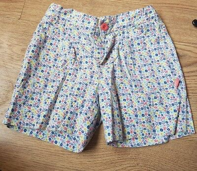 Little Bird floral shorts age 3-4 years mothercare