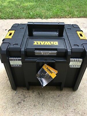 New Dewalt Dw079Lr/lg Self Leveling  Rotary Laser Level