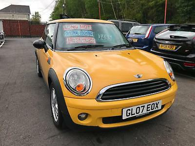 ***Mini One 1.4  2007 12 Months Mot ***