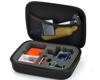 S/M/L Carry Storage Box Bag Shockproof Camera Protective Case for GoPro Hero 4 3