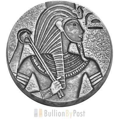 2016 King Tut 5-Ounce Silver Coin