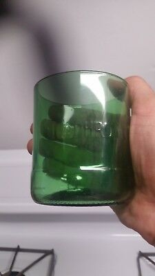 Huge lot of Laphroaig scotch whisky glasses! very rare! 36 total!
