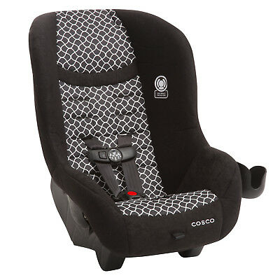 Baby Convertible Car Seat Safety Chair Infant Kids Travel Booster Cup Holder
