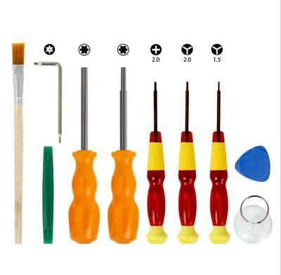 Full Triwing Screwdriver Repair Kit for Nintendo Switch SNES Wii DS & DS Lite