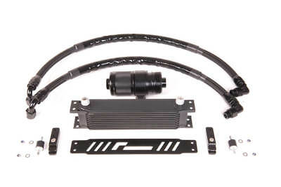 VW Golf MK7 R GTI 2.0TSI RacingLine Oil Cooler Kit Volkswagen Racing VWR