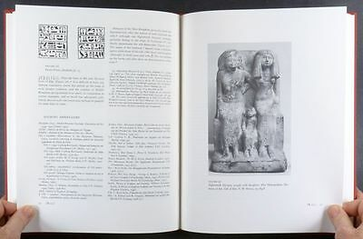 Ancient Egyptian Arts & Artifacts in the Metropolitan Museum Journal 1968-1978