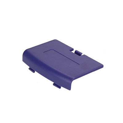 Replacement Battery Door ABS Cover Lid Cap For Gameboy Advance GBA Game Console