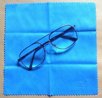 Microfiber Cleaning Cloth Glasses Camera Lens LCD Screen Cellphone 7.5 x 7.5 IN.