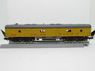 N Scale Con Cor Non Powered Dummy Locomotive E7B Union Pacific